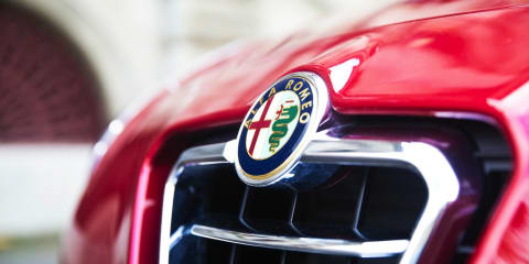 Fiat Chrysler CEO puts Italian Alfa Romeo, Maserati production in doubt