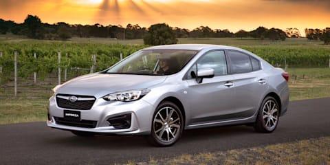 Subaru dramatically cutting its servicing costs, starting with 2017 Impreza