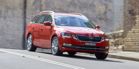 2019 Skoda Octavia 110TSI Wagon review
