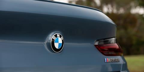 BMW: 6000 German jobs facing the axe - report