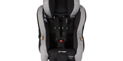 Maxi-Cosi child seats recalled: More than 10,000 customers affected