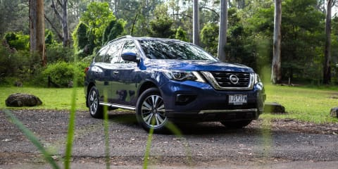 Nissan Pathfinder: Review, Specification, Price | CarAdvice
