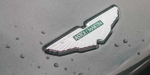Aston Martin to offer electric power in 90 per cent of its cars by 2030
