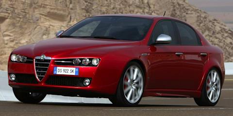 Alfa Romeo Giulia 'the hardest challenge', says designer