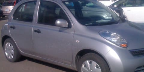 2009 Nissan Micra Review