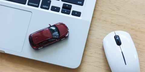 Buying or selling a car online: 12 red flags to look for