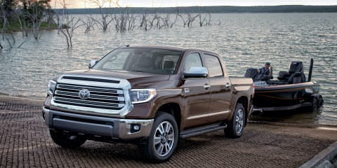 New Toyota Tundra due in late 2021, still not confirmed for Australia