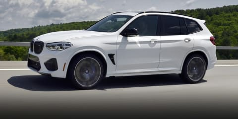 2019 BMW X3 M review: Hero SUVs driven!