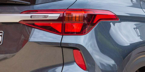 2021 Kia Seltos Sport+ AWD review