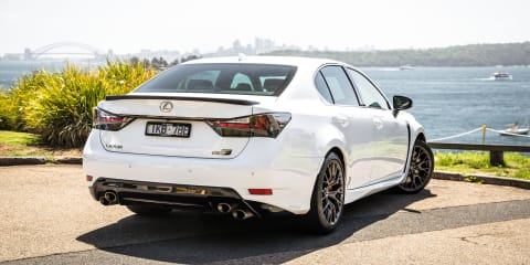 2019 Lexus GS F long-term review: Five things we like or dislike