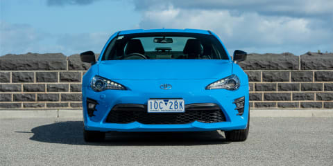 Next-generation Toyota 86 and Subaru BRZ to get turbocharged power – report