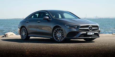 2019 Mercedes-Benz CLA 200 review