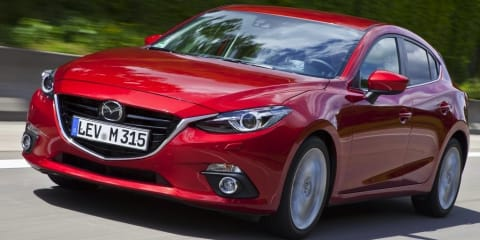 Mazda 3 to be 30 per cent more fuel efficient, offer advanced safety tech
