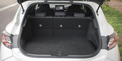 2021 Toyota Corolla Ascent Sport hatch petrol review