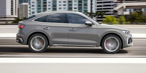 2021 Audi SQ5 Sportback revealed, Australian launch due second half of 2021