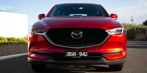 2020 Mazda CX-5 Akera AWD review