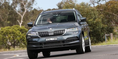 2019 Skoda Karoq long-term review: Urban driving