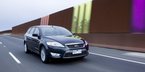 Ford Mondeo Diesel Review
