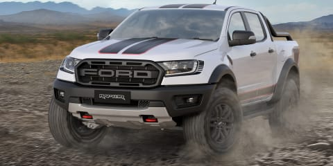 2021 Ford Ranger price and specs: Raptor X gets price rise, racing stripes and a sports bar, FX4 returns