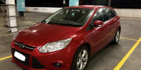 2013 Ford Focus TREND review