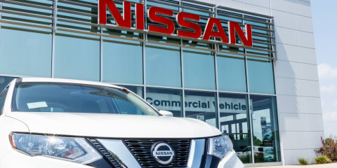 Nissan to halt production at Japanese plant due to coronavirus
