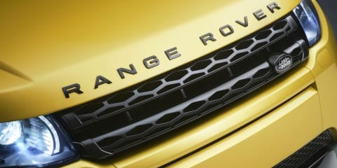 Range Rover 'Grand Evoque' to use new Jaguar SUV platform: report