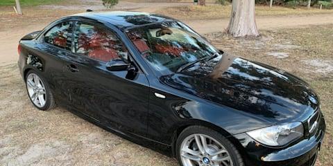 2009 BMW 135i Sport review