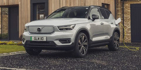 2022 Volvo XC40 Recharge Pure Electric price and specs: $76,990 before on-road costs for new electric SUV