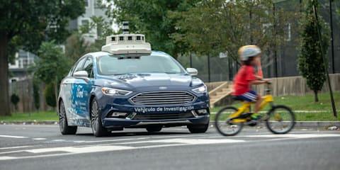 Autonomous cars won't eliminate crashes – report