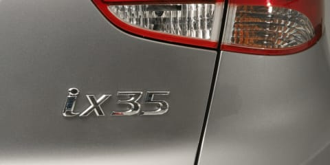 Hyundai ix35 to be revealed at Frankfurt