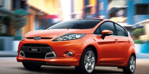 Ford to introduce 1.0-litre engine, eight-speed transmission
