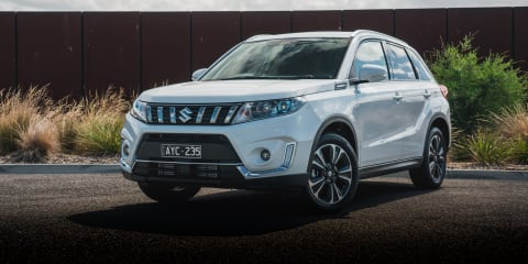 2019 Suzuki Vitara Turbo AllGrip review