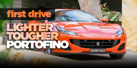 2019 Ferrari Portofino review: First drive