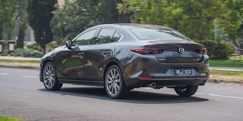 2020 Mazda 3 Astina sedan review