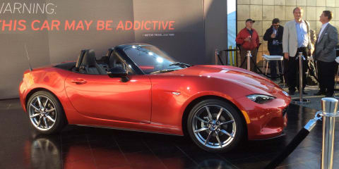 Cheaper new Mazda MX-5 needs to lure back younger buyers, company admits