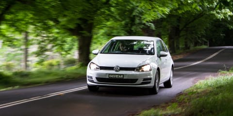 2014 Volkswagen Golf 90 TSI Comfortline review
