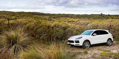 Porsche Australia launches carbon offset program for drivers