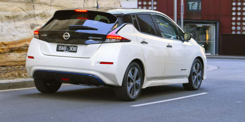 2019 Nissan Leaf long-term review: Farewell
