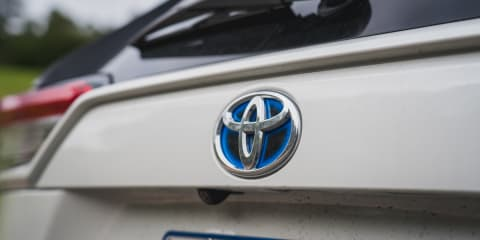 Toyota recalls MY19 hybrid models for brake fix, sales stop lifted