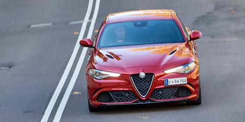 Around the Tracks: Rainy F1, Alfa Romeo, and 'responsible' cars