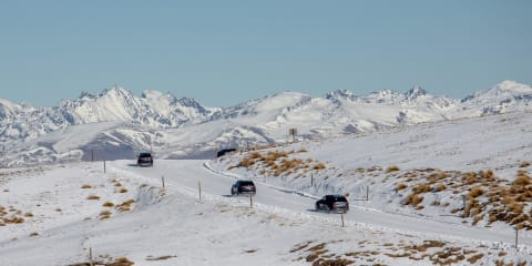 The Backup Plan: Two days in Queenstown with BMW M Performance