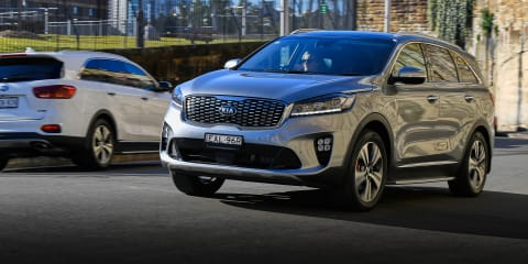 2019 Kia Sorento long-term review introduction | Family SUV test