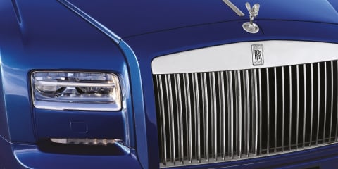 Rolls-Royce appoints new design director