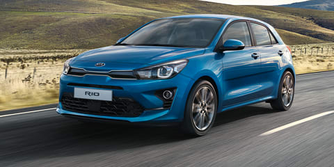 2021 Kia Rio: price rise, safety boost, six-speed auto, wireless Apple CarPlay