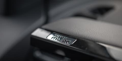 2020 Isuzu MU-X LS-T review: Runout wrap