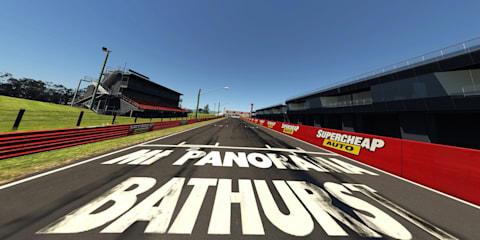 Bathurst goes digital for Gran Turismo 6