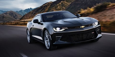 HSV launches finance offers on SportsCat Plus and Camaro