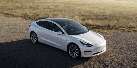 2020 Tesla Model 3 price rises by up to $6000