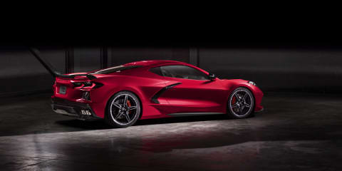 Chevrolet C8 Corvette launch delayed - report