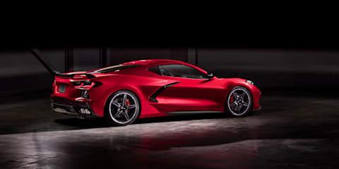 Chevrolet C8 Corvette launch delayed - report